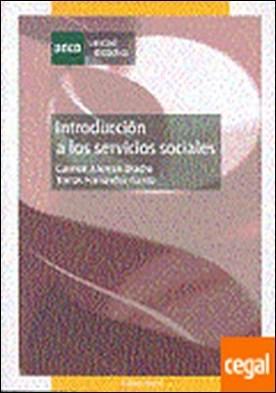 Introducción a los servicios sociales