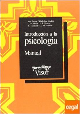 INTR.A LA PSICOLOGIA