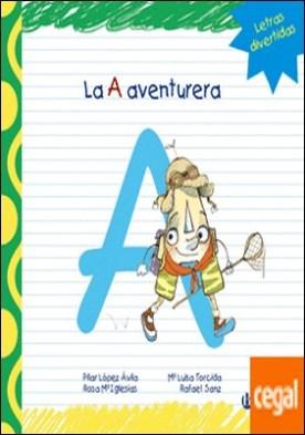 La A aventurera