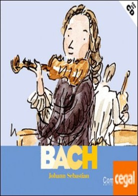 Johann Sebastian Bach por Desconocido PDF