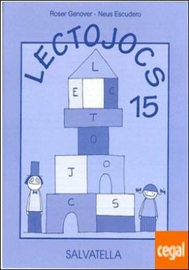 Lectojocs 15