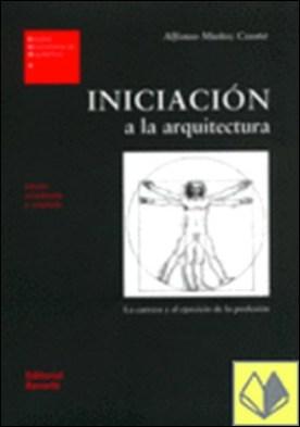 Iniciaci¢n a la arquitectura