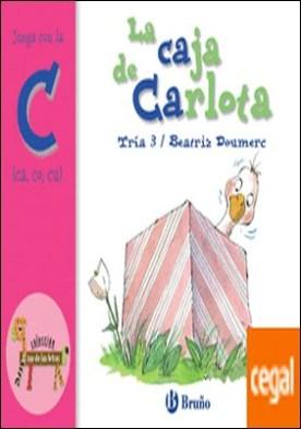 La caja de Carlota . Juega con la c (ca, co, cu)