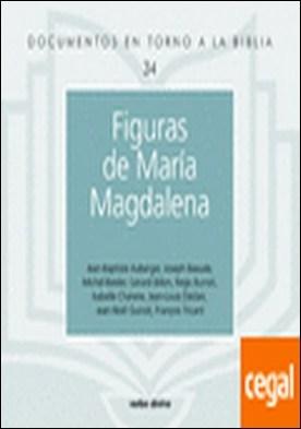 Figuras de María Magdalena