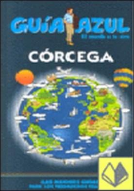 Guía Azul Córcega