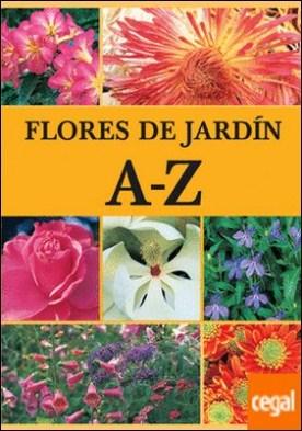 Flores de jardín A-Z