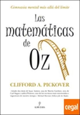Las matemáticas de Oz por Pickover, Clifford A. PDF