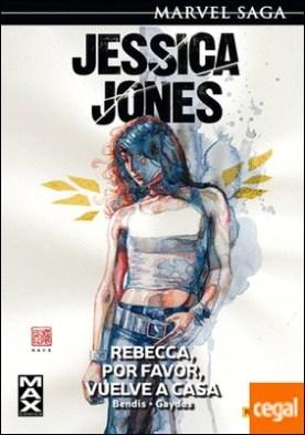 Jessica Jones 2: Rebecca, por favor, vuelve a casa