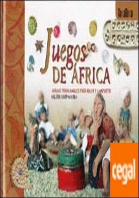 Juegos de África por Karpouchko, Valérie PDF