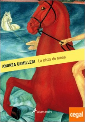 La pista de arena . Montalbano - Libro 16 por Camilleri, Andrea PDF