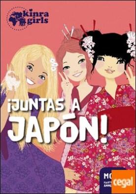 Kinra 5. ¡Juntas a Japón!