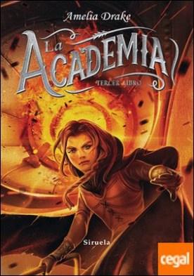 La Academia. Tercer libro