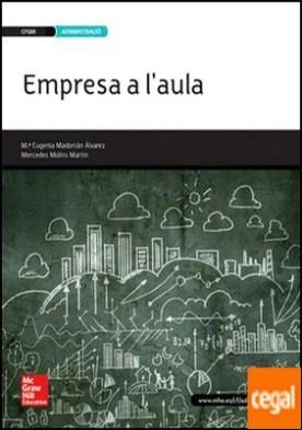 LA - EMPRESA A L'AULA. GM