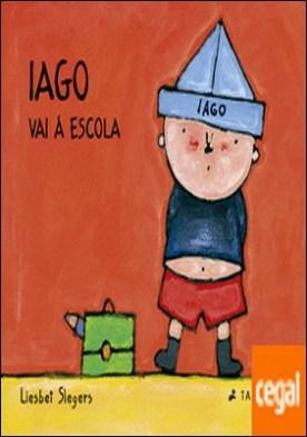 Iago vai á escola