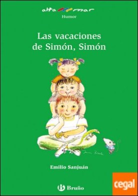 Las vacaciones de Simón, Simón
