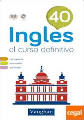 Inglés paso a paso - 40