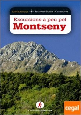 Excursions a peu pel Montseny