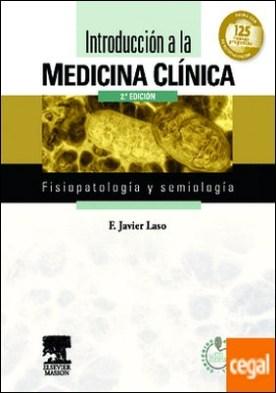 Introducción a la medicina clínica + Web
