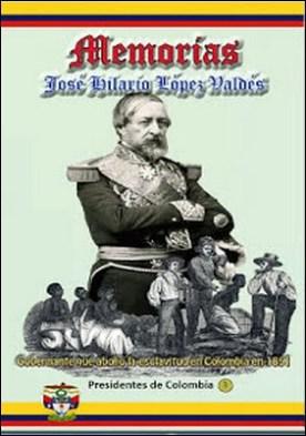 Memorias: El gobernante que abolió la esclavitud en Colombia en 1851