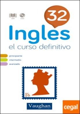 Inglés paso a paso - 32