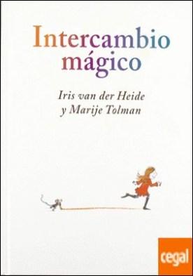 INTERCAMBIO MÁGICO