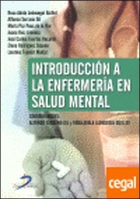 Introducción a la enfermería en salud mental por Leónsegui Guillot, Rosa Adela