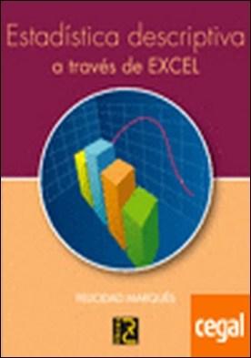 Estadística Descriptiva a través de Excel