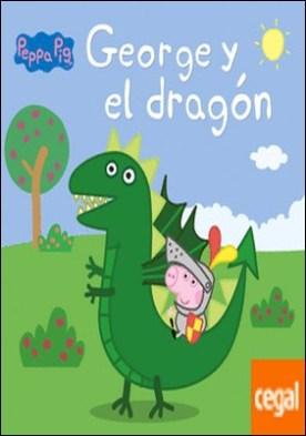 George y el dragón (Peppa Pig. Primeras lecturas)