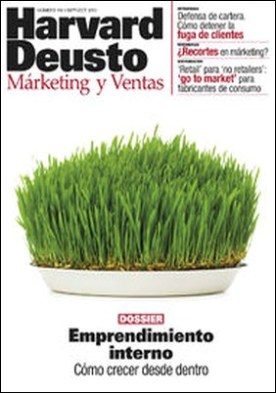 Harvard Deusto Marketing y Ventas nº118