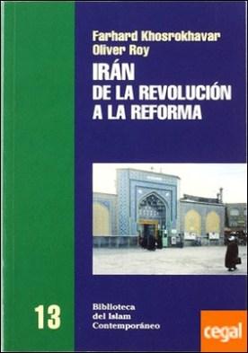 Irán, de la revolución a la reforma