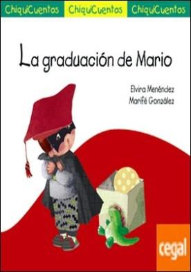 La graduación de Mario