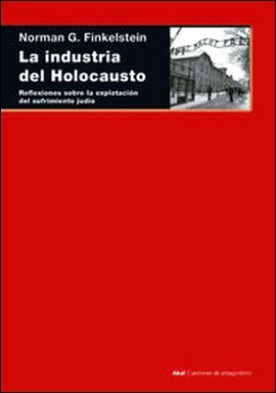 La industria del Holocausto