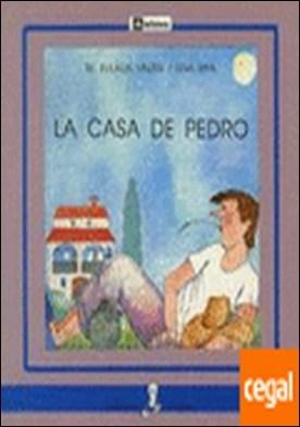 La casa de Pedro