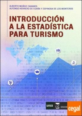 Introducción a la estadística para turismo