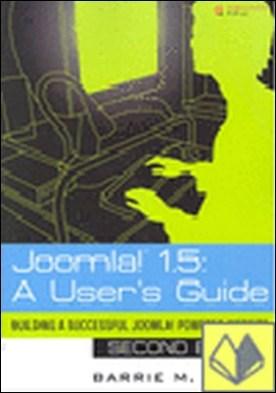 JOOMLA A USER GUIDE . BUILDING A SUCCESSFUL JOOMLA! POWERED WEBSITE
