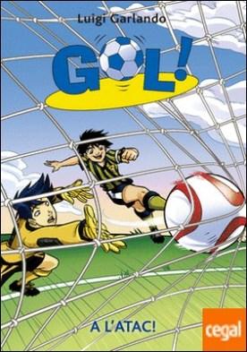Gol 39. A l'atac!!