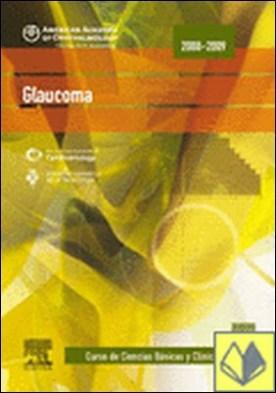 Glaucoma . curso de ciencias básicas y clínicas
