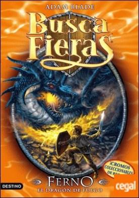Ferno, el Dragón de fuego . Buscafieras 1