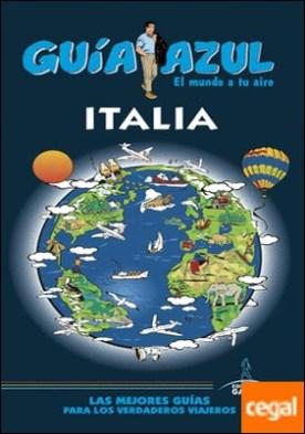 Italia . ITALIA GUÍA AZUL