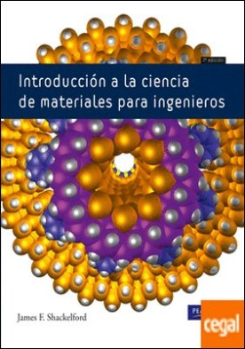 Introducción a la ciencia de materiales para ingenieros