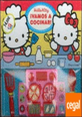 HELLO KITTY ¡VAMOS A COCINAR!