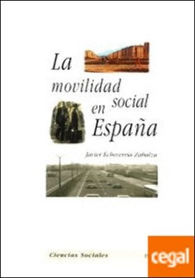La movilidad social en Espa?a