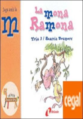 La mona Ramona (m) . Juga amb la m