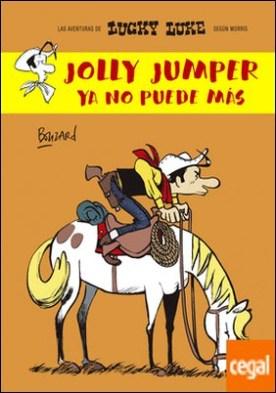Jolly Jumper ya no puede más