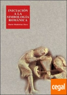 Iniciación a la simbología románica