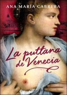 La puttana de Venecia por Ana María Cabrera