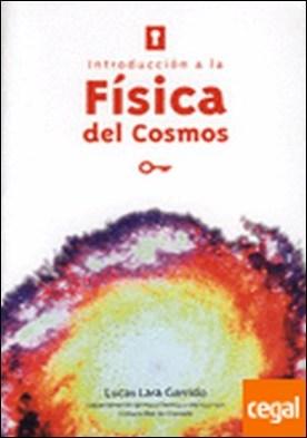 Introducción a la física del Cosmos