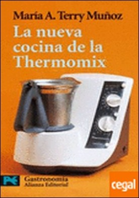 La nueva cocina de la Thermomix