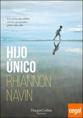 Hijo único por Navin, Rhiannon