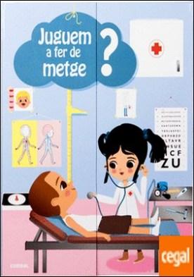 Juguem a fer de metge?